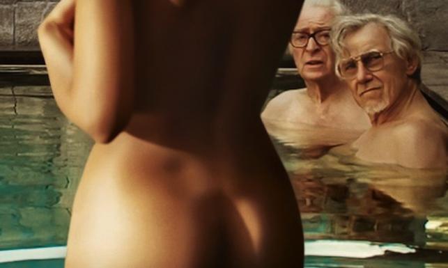 Zmysły i zabawy w Cannes. Przeboje i porażki słynnego festiwalu [ZDJĘCIA]