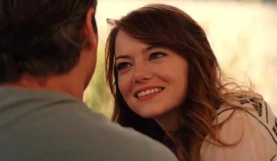 """Emma Stone i Joaquin Phoenix w filmie """"Nieracjonalny mężczyzna"""""""