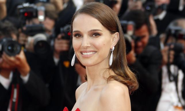 Natalie Portman najpiękniejsza w Cannes. Bez dwóch zdań! [ZDJĘCIA]