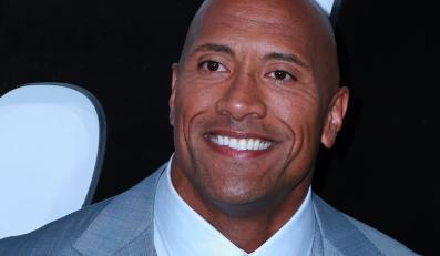 "Dwayne Johnson zagra w ""Furious 8"""