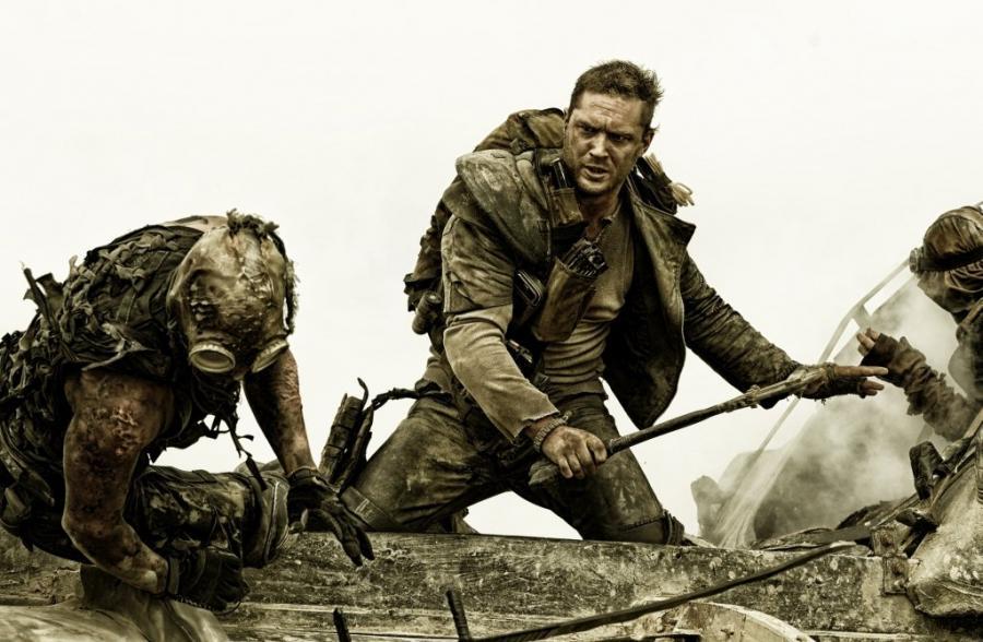 "5. ""Mad Max: Na drodze gniewu"" (reż. George Miller)"