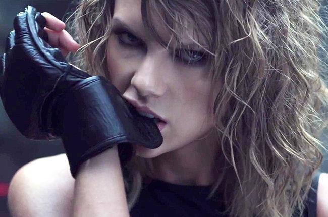 Taylor Swift nową królową Instagramu