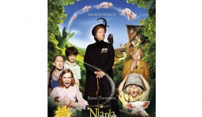 """""""Niania"""" przypomina, czym powinna być bajka"""