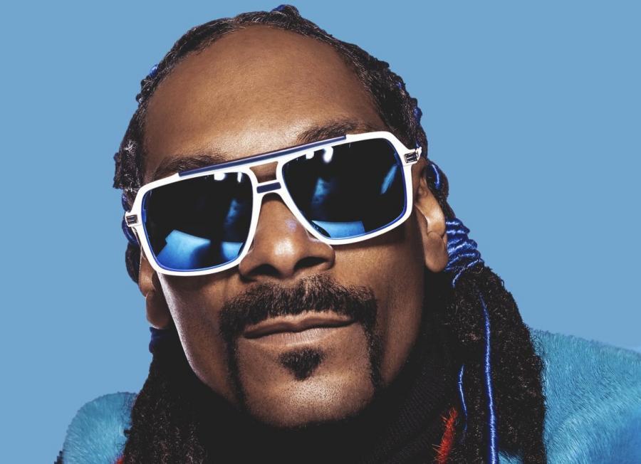Snoop Dogg szykuje coś nowego?