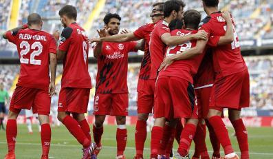 Piłkarze FC Sevilla