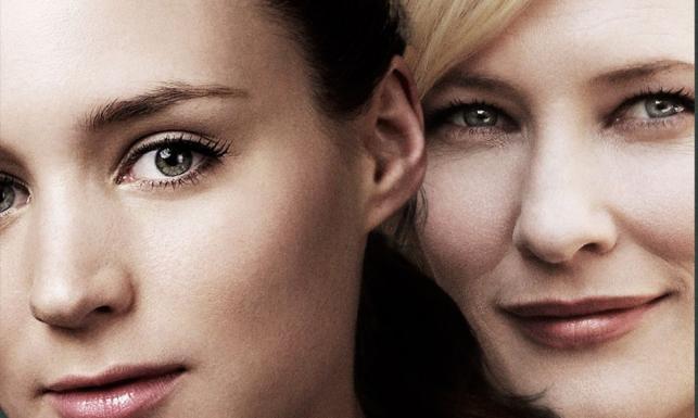 Kiedy kobieta kocha kobietę. Niebezpieczne związki Cate Blanchet z Rooney Marą [ZDJĘCIA]
