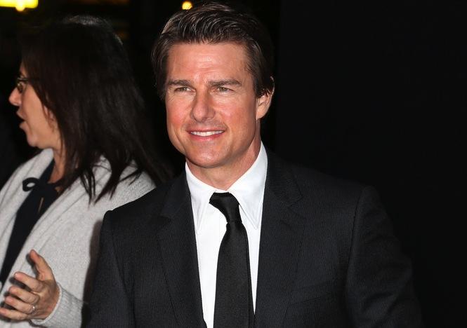 Tom Cruise zagra przemytnika narkotyków i broni