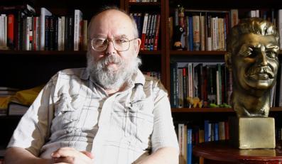 Wieczorkiewicz: Film o Westerplatte to kompletny gniot