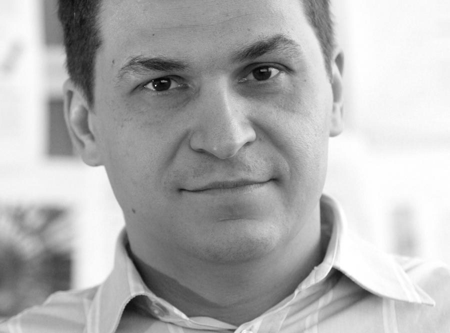 Robert Krasowski, redaktor naczelny DZIENNIKA: Żyjemy na gruzach, w świecie, który nie ma jeszcze własnej tożsamości