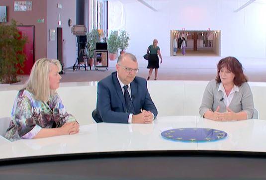 Lidia Geringer de Oedenberg, Kazimierz Michał Ujazdowski, Barbara Kudrycka