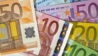 UEFA przekaże 175 tys. euro na cele charytatywne