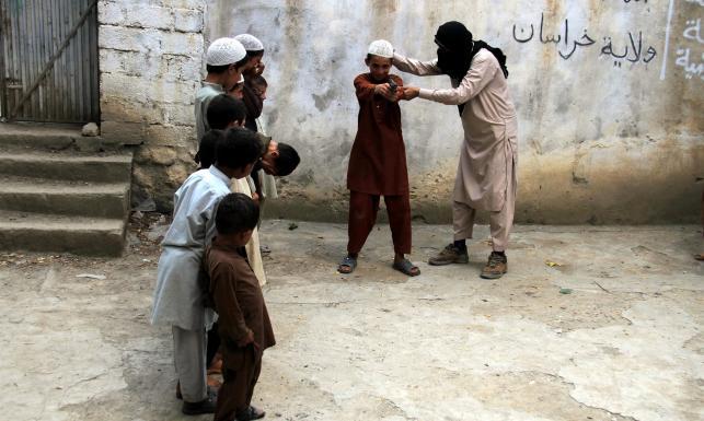 Pokonać Państwo Islamskie nalotami? 5 powodów, dla których to się nie może udać
