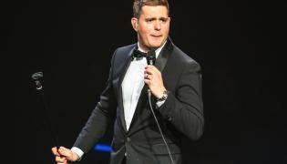 Michael Bublé zaśpiewa w duecie z Elvisem