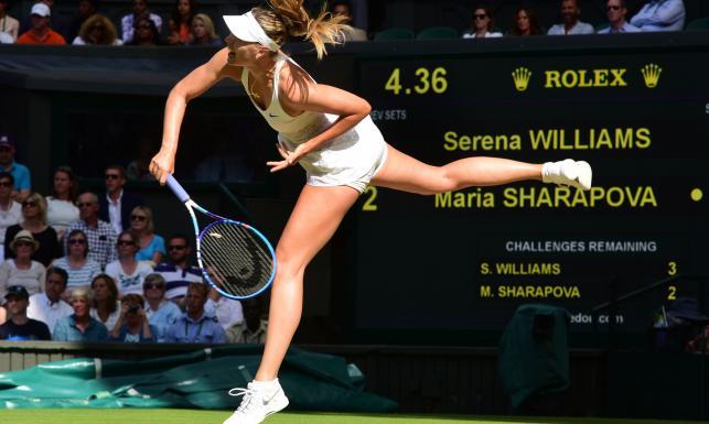Najlepiej zarabiające kobiety w świecie sportu. Radwańska na 10. miejscu. ZDJECIA