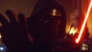 """""""Gwiezdne wojny: Przebudzenie mocy"""" w nowym klipie"""