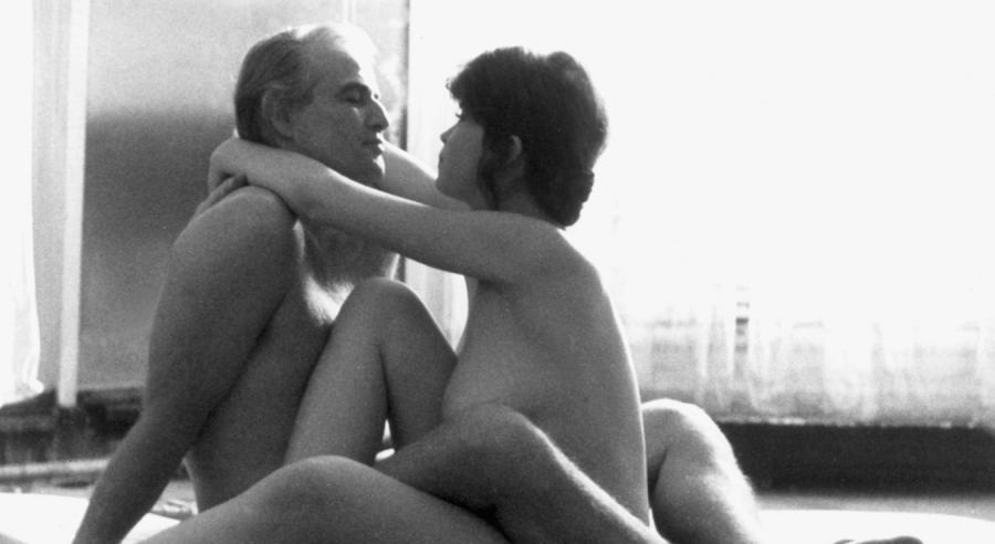 """""""Ostatnie tango w Paryżu"""" (1972)"""