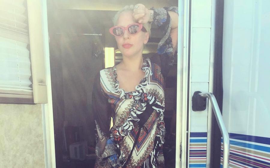 Lady Gaga: Ludzie nie zdają sobie sprawy z tego, jak ważna jest muzyka metalowa