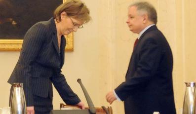 Platforma prosiła Kaczyńskiego: Nie wetuj!