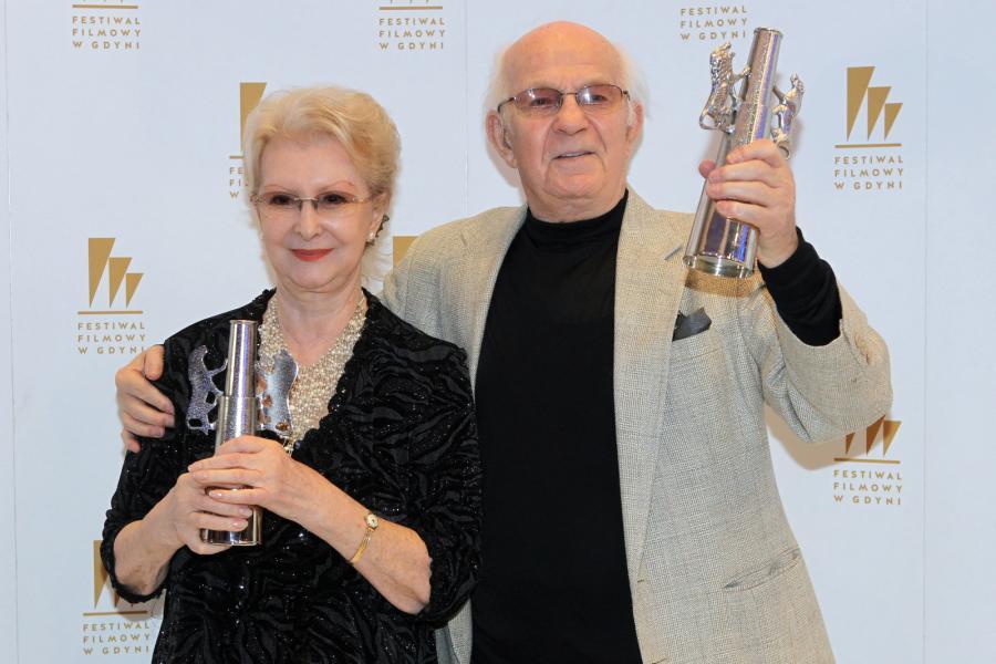 Jerzy Antczak otrzymał Diamentowe Lwy dla najlepszego filmu czterdziestolecia, a Jadwiga Barańska dla najlepszej aktorki czterdziestolecia