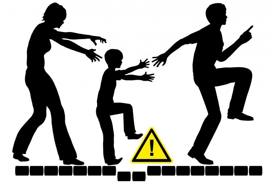 Nadopiekuńczy rodzice