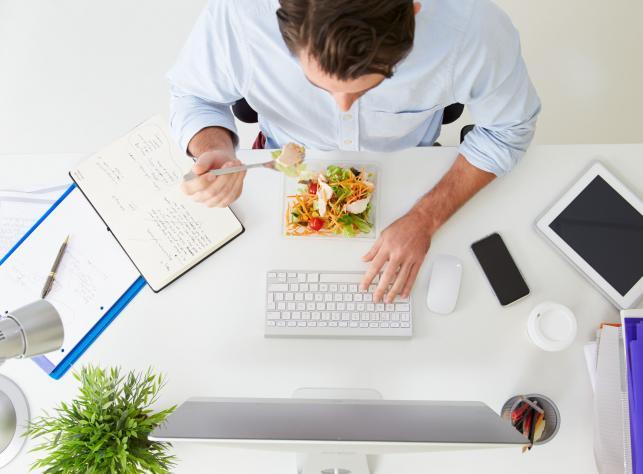 Dieta, która poprawia pracę mózgu