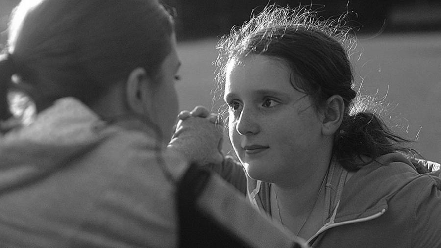 """""""Moja chuda siostra"""" (reżyseria: Sanna Lenken)"""