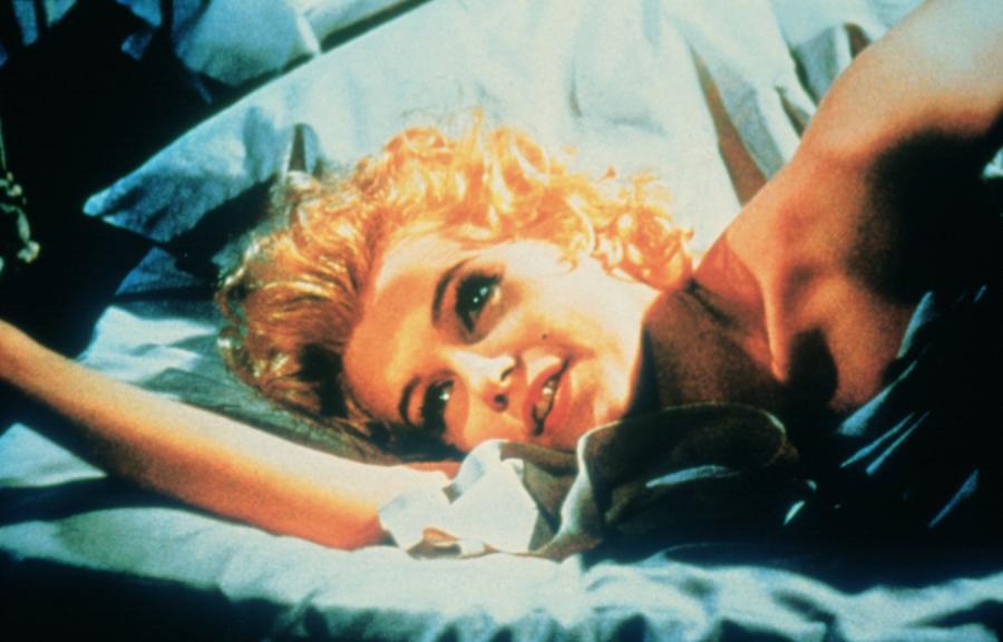 Marilyn Monroe musiała umrzeć?
