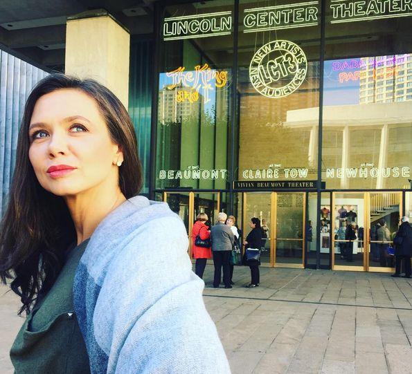 Kinga Rusin odwiedziła córkę w Nowym Jorku [FOTO]