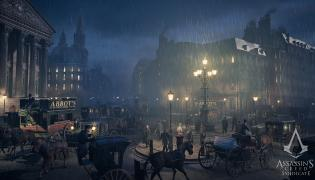 Assassin Creed: Syndicate