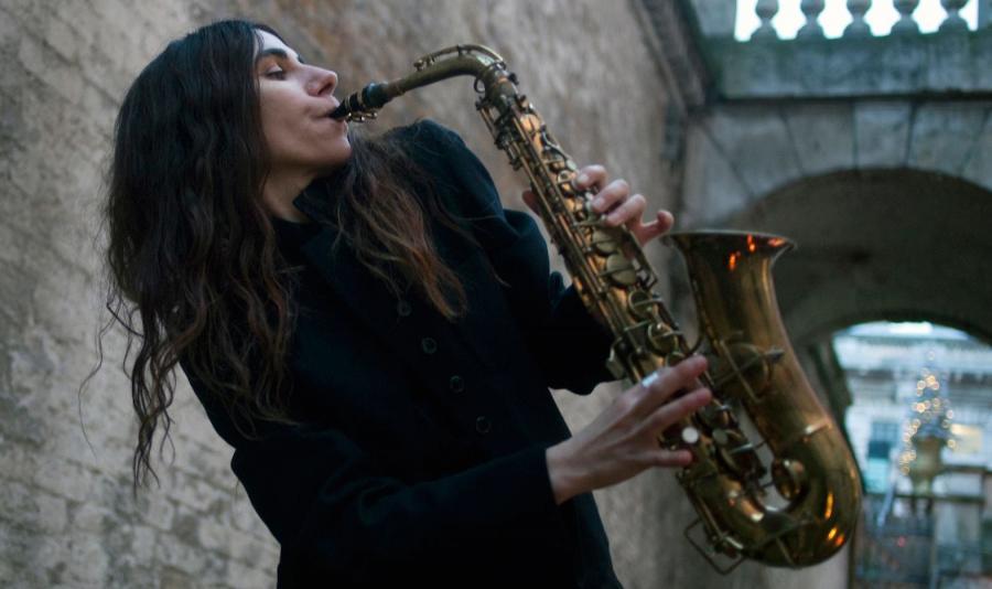 PJ Harvey zainspirowana wyprawą do Kosowa