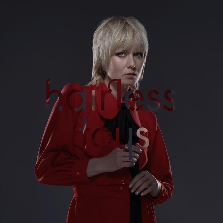 """4. """"Hairless Toys"""" –Roisin Murphy"""