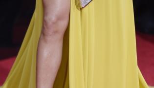 Noga Jennifer Lopez hitem Złotych Globów 2016
