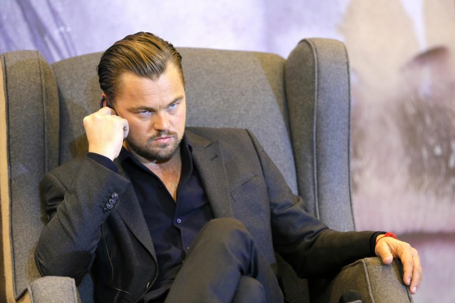 Leo DiCaprio – chłopak z sąsiedztwa, któremu się udało