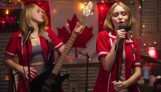 """Lily-Rose Depp debiutuje w """"Yoga Hosers"""""""