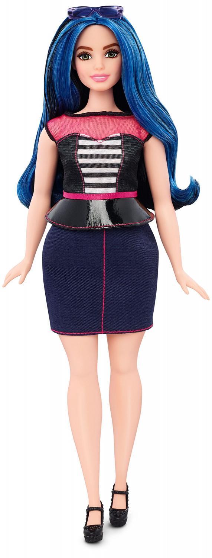 Nowa lalka Barbie. Rewolucyjna zmiana