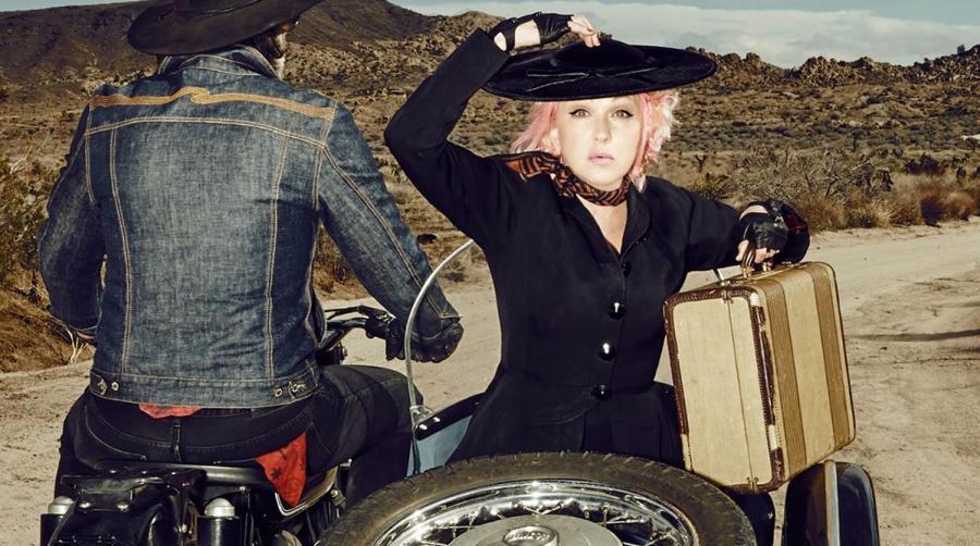 Cyndi Lauper zapowiada album z muzyką country