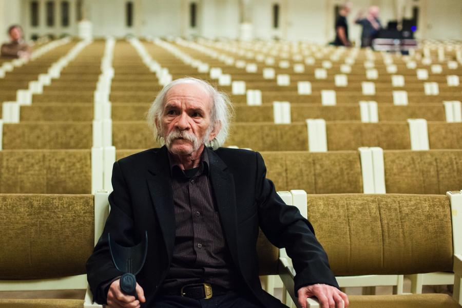 W Teatrze Kamienica odbędzie się koncert charytatywny dla Bohdana Smolenia