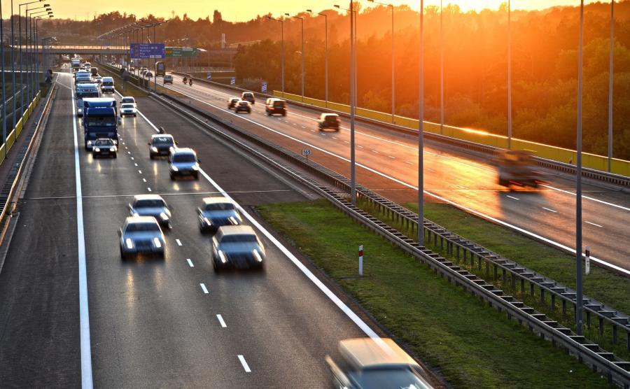 Polska autostrada