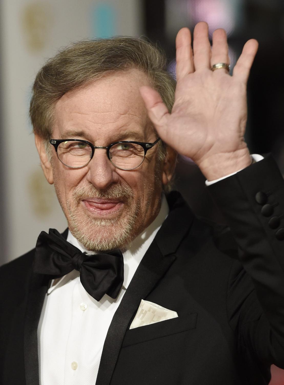 Spielberg boi się \