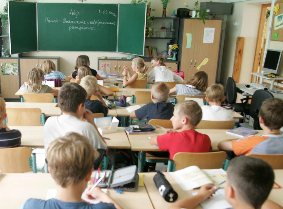 Szkoły nie są gotowe na powrót Polaków z Wysp