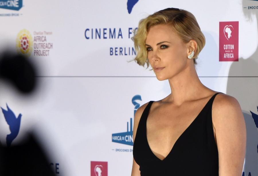 Charlize Theron gwiazdą Berlinale 2016
