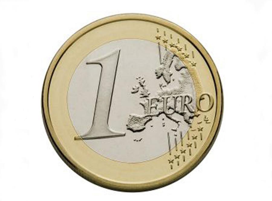 29 ton monet euro podrobili fałszerze działający w Niemczech i Chinach