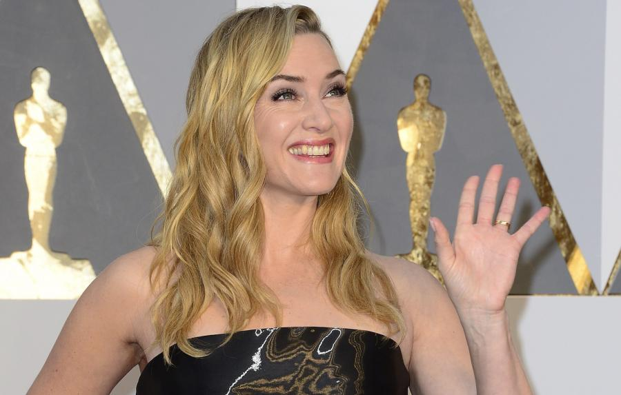 Najwięksi przegrani Oscarów 2016: Kate Winslet