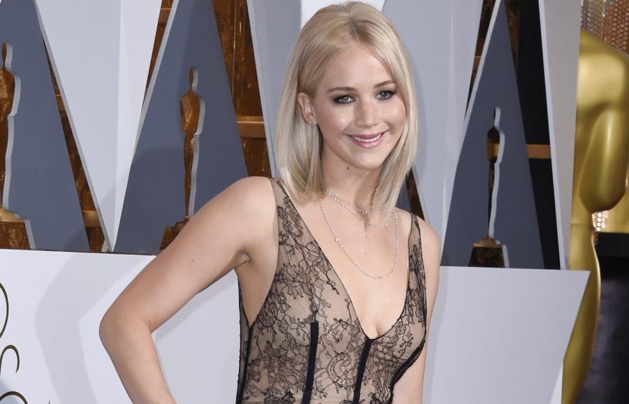 Najwięksi przegrani Oscarów 2016: Jennifer Lawrence