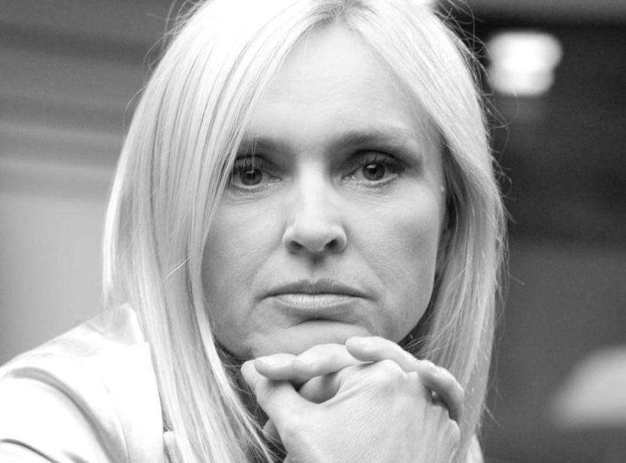 Monika Olejnik: Maria Kaczyńska nie ułatwia życia szwagrowi
