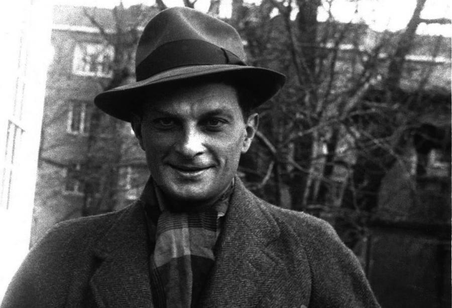 Stanisław Ulam bohaterem filmu