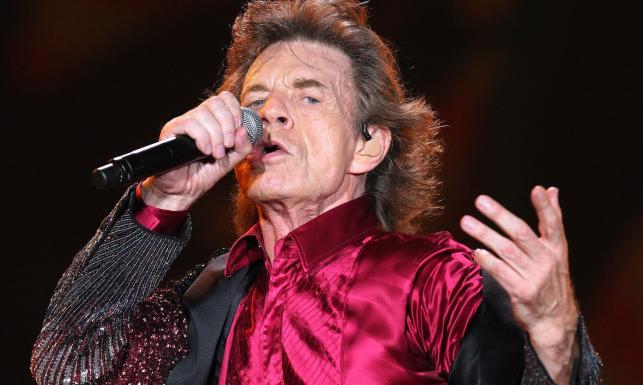 The Rolling Stones zagrali na Kubie. Setki tysięcy widzów na historycznym koncercie [ZDJĘCIA]