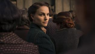 Portret matki pisarza to chyba najsłabsza rola Natalie Portman w karierze