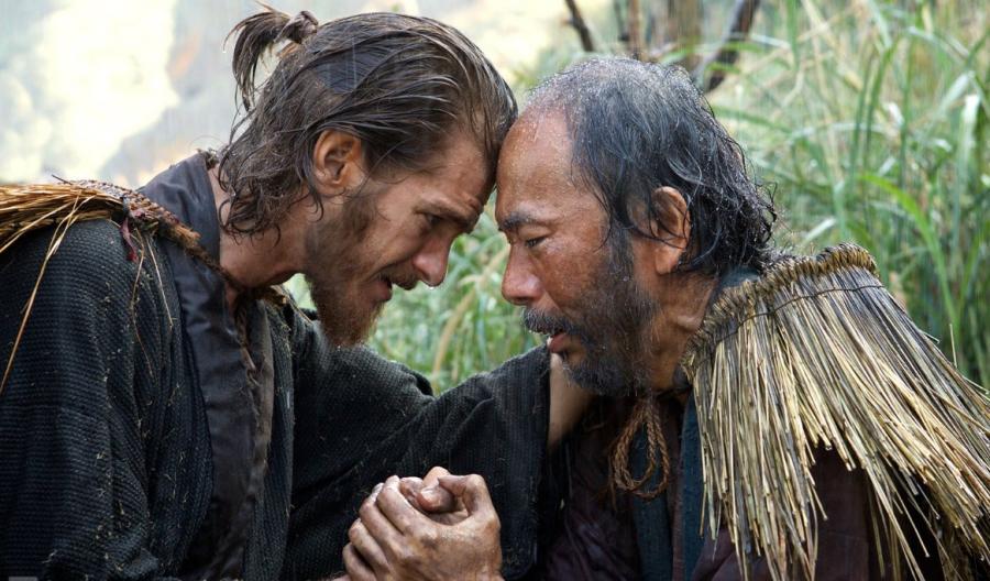"""""""Bóg milczy"""" może być faworytem w walce o Oscary w 2017 roku"""
