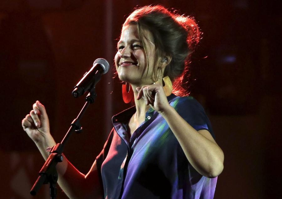 Selah Sue da koncerty w Warszawie i Krakowie